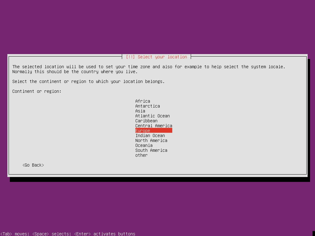 Ubuntu 18.10 Server UEFI-2015-01-22-20-46-42