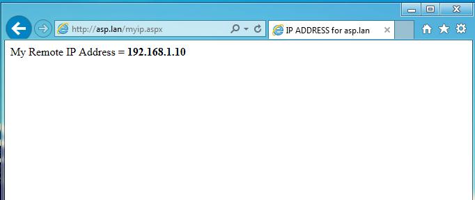 .aspx file get remote IP Address